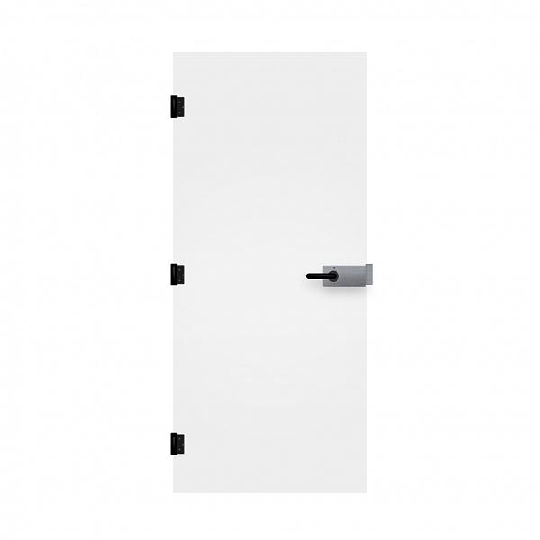 Porta Corta Fogo Branca (P-90) Completa - Verso - Zeus do Brasil