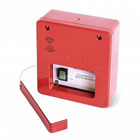 Alarme de incêndio - ZEUS DO BRASIL 85cd0f1ae5