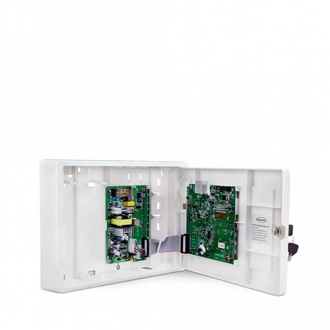Central alarme de incêndio endereçável com bateria (S) 125