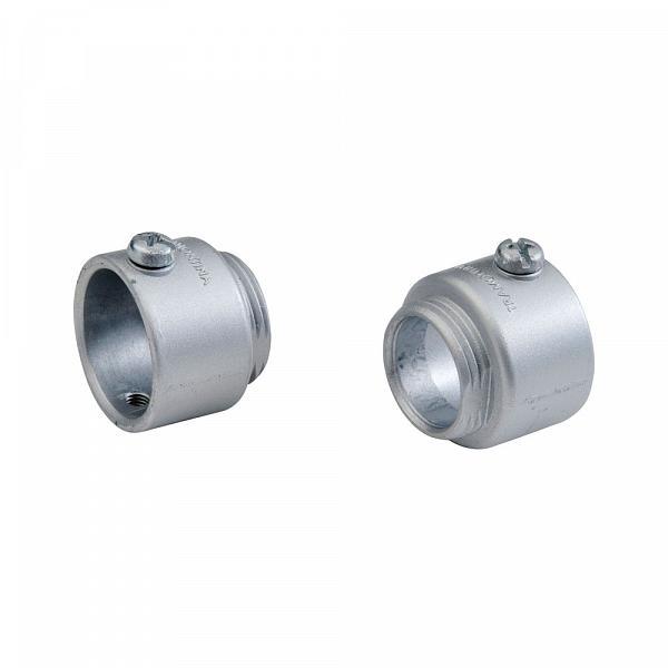 Conector para condulete múltiplo 1'' em alumínio