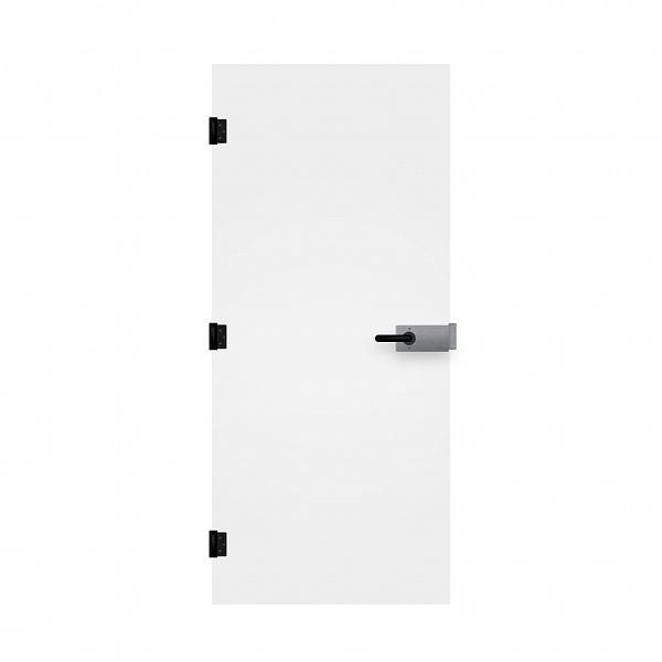 Porta Corta Fogo sem marco com kit (P-90) Branca